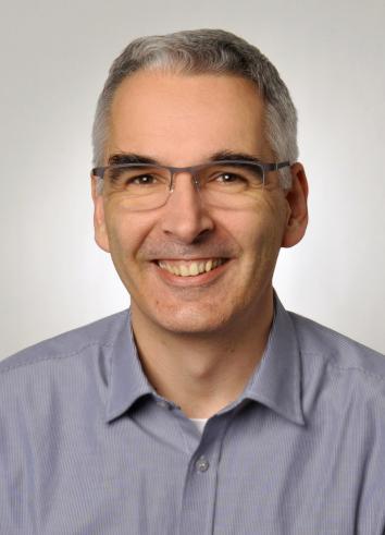 Neuer Vorsitzender des Gemeindeverbandes: Markus Lindauer